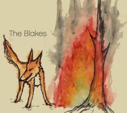 theblakes-theblakes-lp